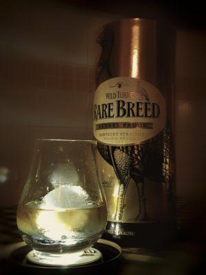 Wild Turkey Rare Breed Bourbon American Whiskey by Jim